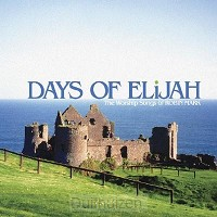 Days of Elijah - the worship songs
