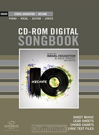 Decade digital songbook
