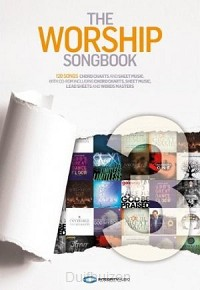 Worship songbook 3