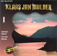 Klaas Jan Mulder