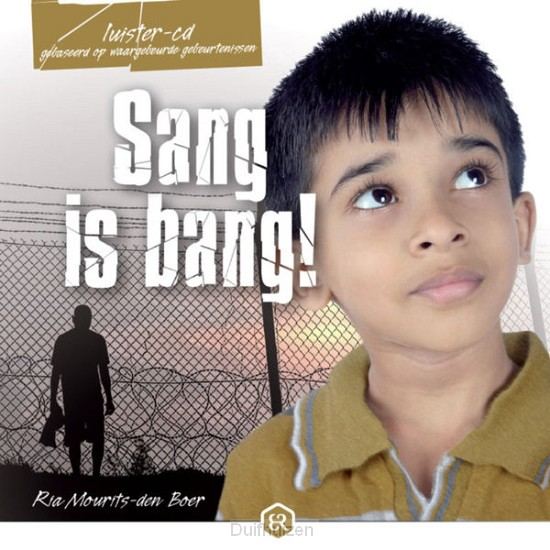 Cd Sang is bang