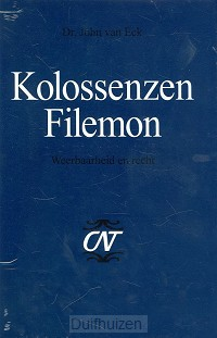 Kolossenzen en filemon