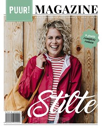 PUUR! Magazine, nr. 2- 2018, incl. Booka