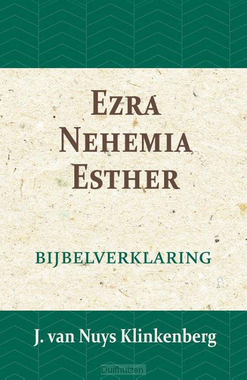 Ezra, Nehemia & Esther