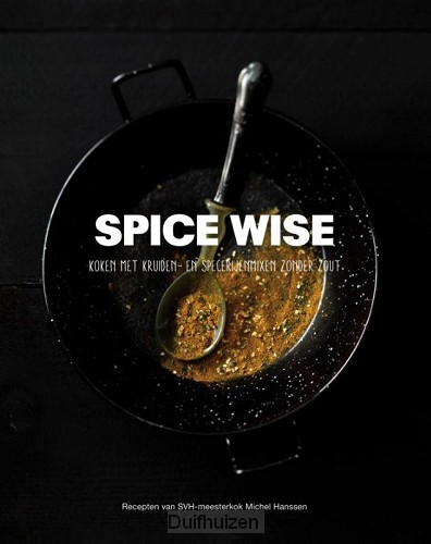 Spice wise