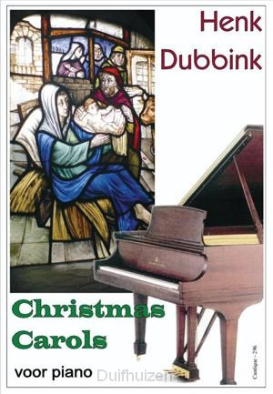 Christmas Carols voor piano