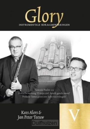 Glory muziekboek dl.5